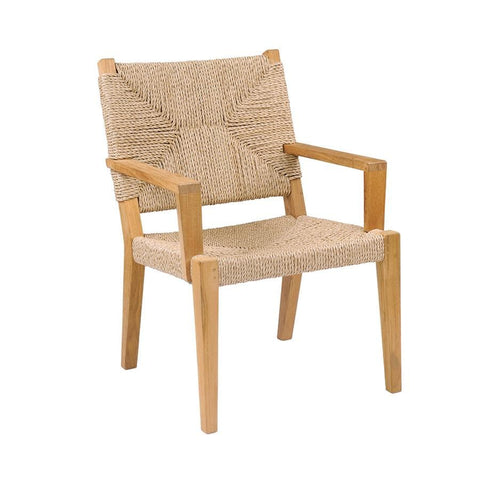 Kingsley-Bate™ Hadley Dining Arm Chair