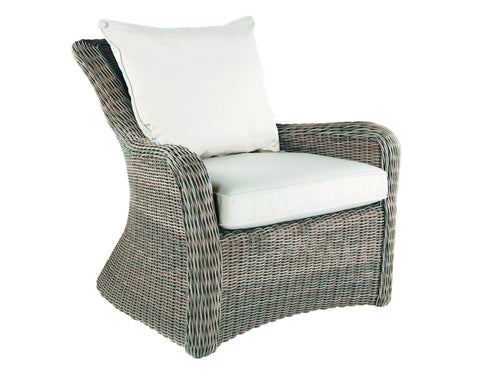 Kingsley-Bate™ Sag Harbor and Southampton Lounge Chair Cushions