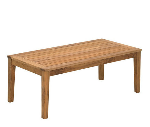 Gloster Standards Teak Coffee Table