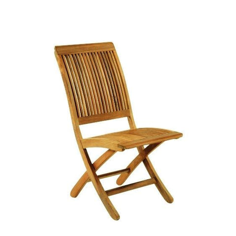 Kingsley-Bate™ Monterey Folding Side Chair