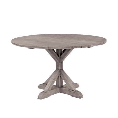provence round dining table 50