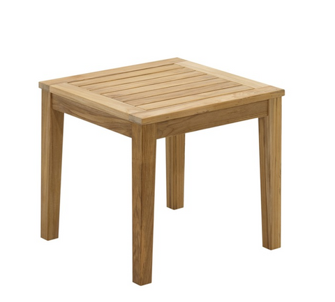 Gloster Standards Square Table