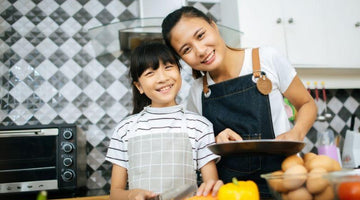 8 Cooking Tips and Tricks from Real Moms
