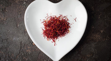 Celebrate Valentine's Day with Rumi Spice