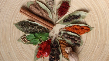 How to make your own Baharat spice blend