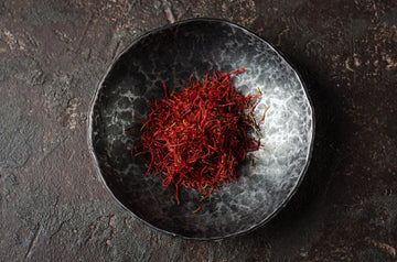 Mad About Saffron | A History of the World's Most Expensive Spice