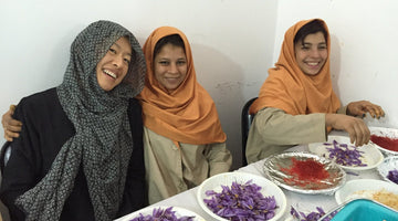 Rumi Spice Empowering Afghan Women