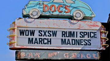 Rumi Spice Hosts SXSW Panel - Peace Through Business