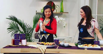 Rumi Spice on HSN American Dreams