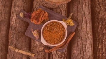 The Rumi Guide to Baharat