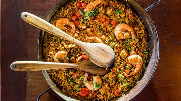 The Ultimate Paella Guide