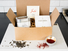 Ultimate Rumi Gift Box