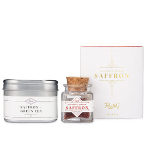 Ultimate Saffron Gift Box