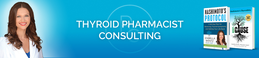 Thyroid Pharmacist Consulting