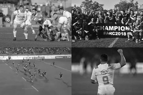 Americas Rugby Championship Recap: What's next for the USA and Canada