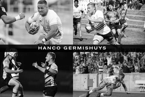 Ingrained with talent: Hanco Germishuys Boon for USA Eagles