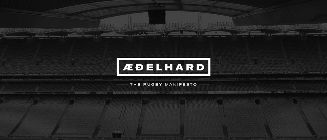 Aedelhard - The Rugby Manifesto