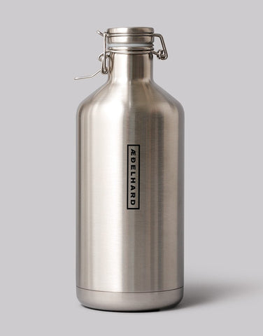 Kleen Kanteen Aedelhard Water Bottle Beer