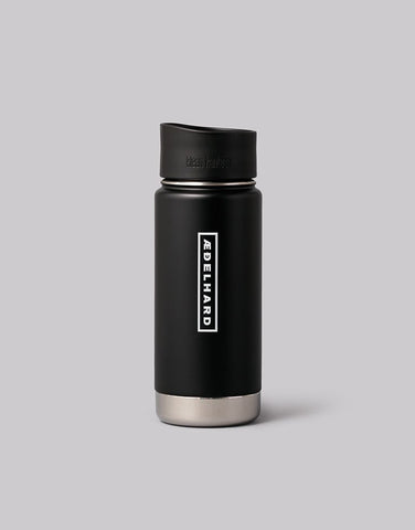 Kleen Kanteen Aedelhard Water Bottle Coffee
