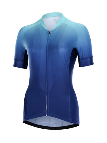 Breeze Cycling Jersey - Women