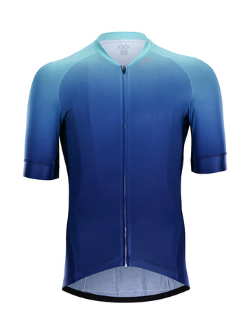 Breeze Cycling Jersey - Men