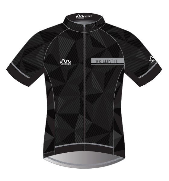 KILLIN' IT Cycling Jersey - Women