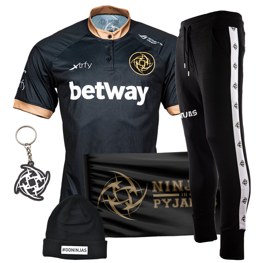 Ultimate Supporter Bundle