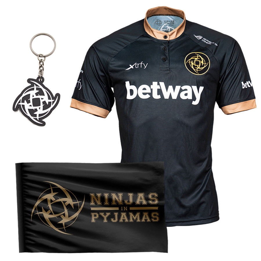 Supporter Bundle