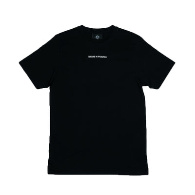 Code Tee - INFRA Collection