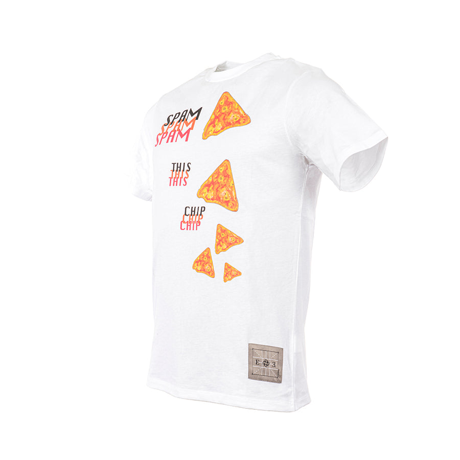 SPAM This Chip T-Shirt - EOE