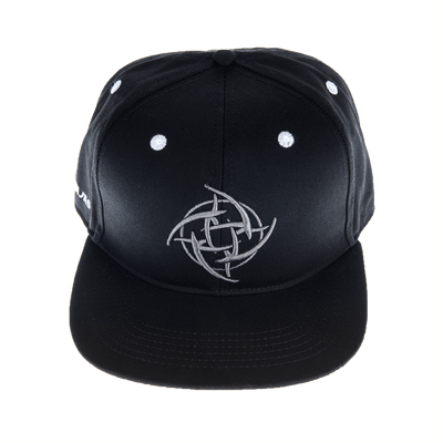Snapback Cap Midnight Collection
