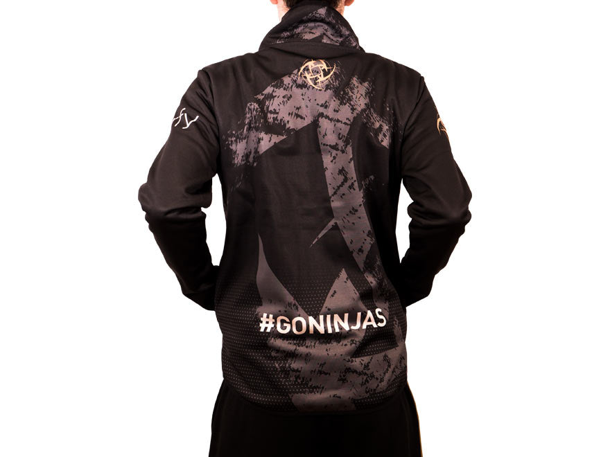 Official Player Jacket