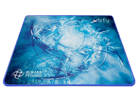 XTP1 NiP ICE Edition