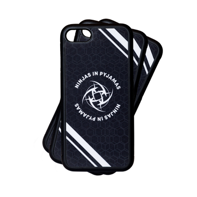 NiP3D Phone Case