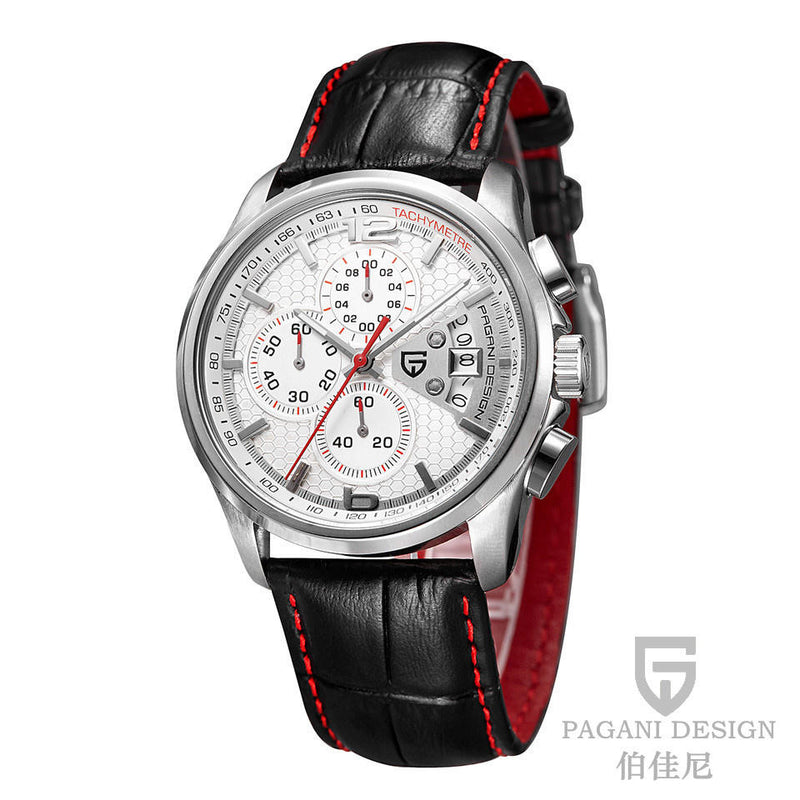 Pagani Design Fashion 's Sports Watch - theultimatecollection