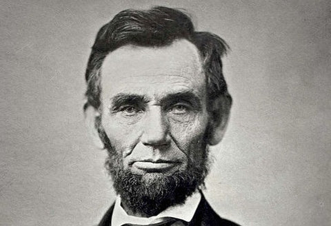 Honest Abe Elected
