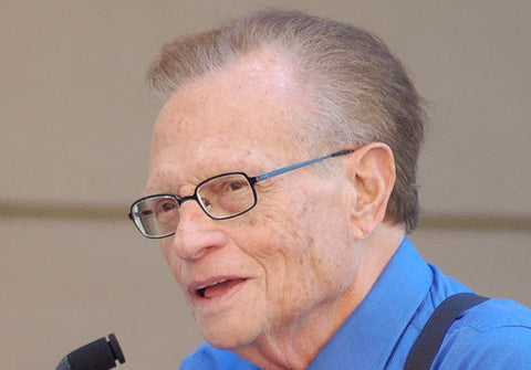 Larry King Live Ends