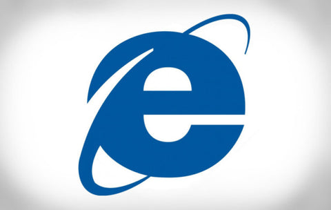 Internet Explorer Is Born