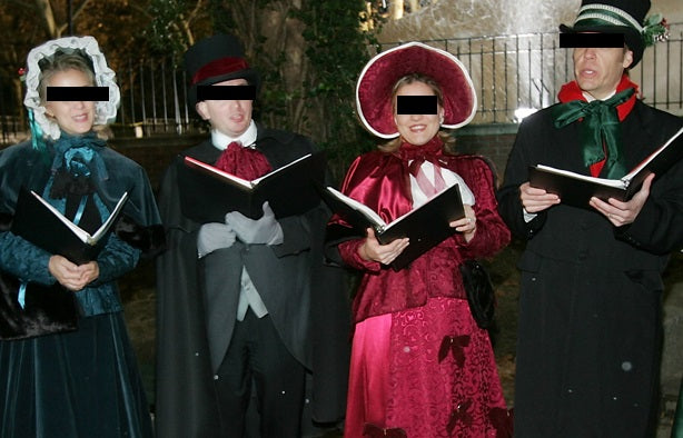 terrible-carolers