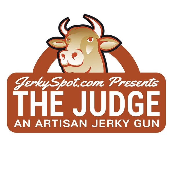 Beef Jerky Gun 2.7lb Capacity Pistol - Make Your Own Jerky!