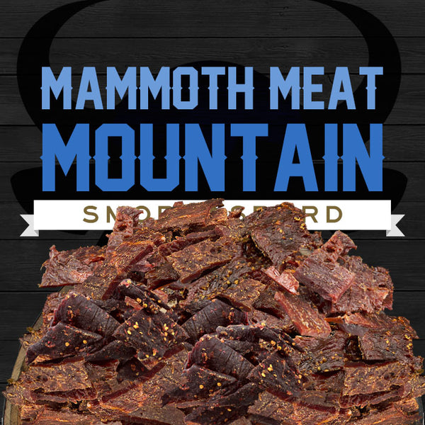 Saul's Mammoth Meat Mountain Smorgasbord