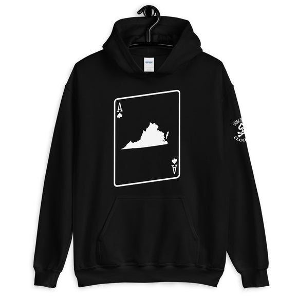 Ace of Virginia Hoodie
