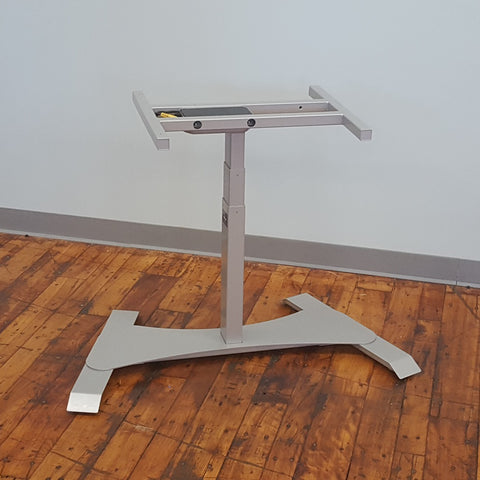 SmartLegs™ WFH by LifeDesk®: Electric Sit-Stand Base