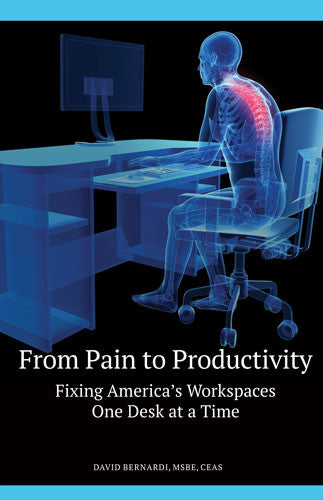 From Pain to Productivity: Fixing America's Workspaces One Desk at a Time