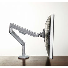 Single Monitor Arm for Monitors Weighing from 6-18 lbs