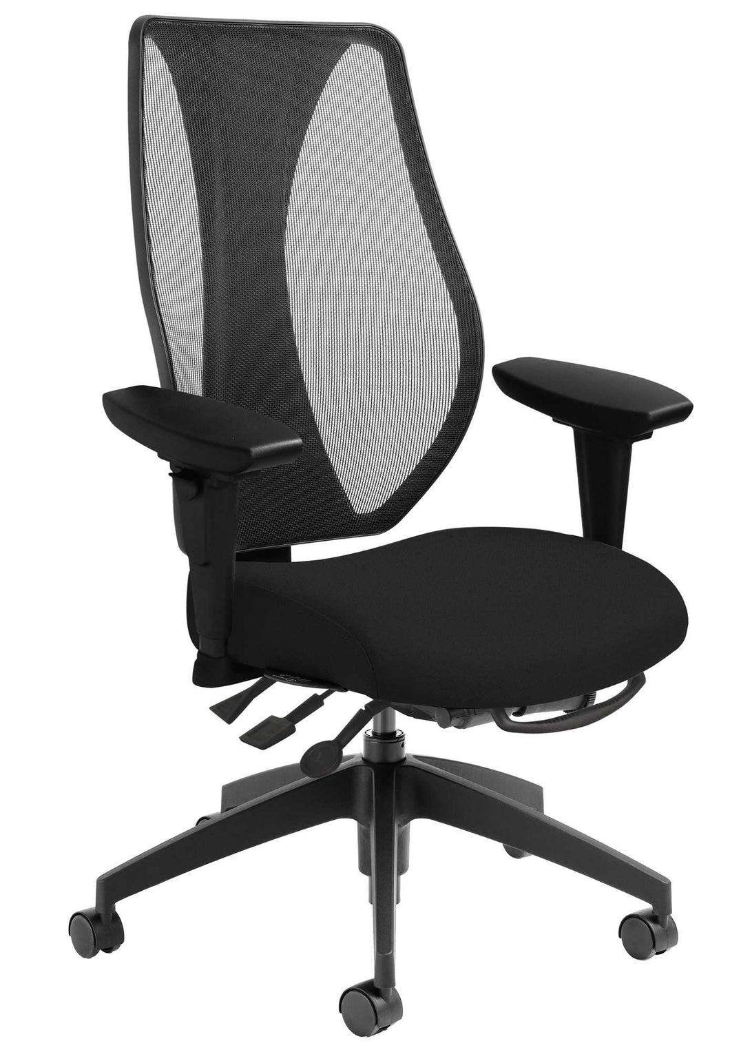 Ergocentric tCentric Chair