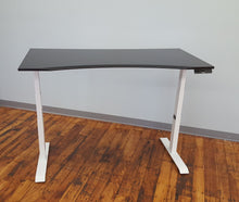 2 Leg LifeDesk & Ergo Top - Extended Height Range