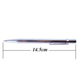 Pocket Portable Diamond Engraving Pen Tool Carbide Tip st1011-short tip - PARUU INC