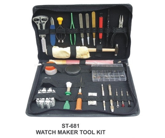 Watch Repair Pro Kit