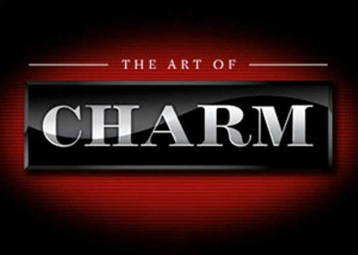 Grant Cardone on The Art of Charm